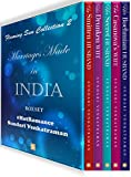 Flaming Sun Collection 2: Marriages Made in India (Box Set with 5 novellas)