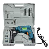 Camel 13mm 500W Impact Drill Machine With Reversible Function 35pcs Accessories