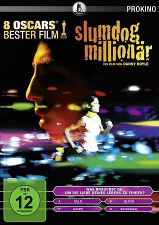 Bild von Slumdog Millionär