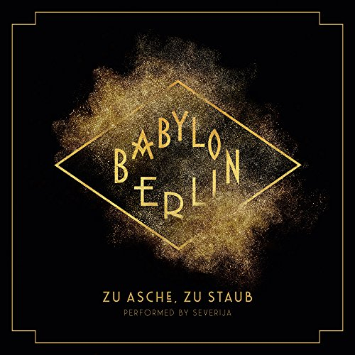 Zu Asche, Zu Staub (Psycho Nikoros) [Radio Edit] [Music from the Original TV Series] -