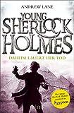 Young Sherlock Holmes: Daheim lauert der Tod von Andrew Lane