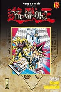 Yu-Gi-Oh ! Edition double Tome 8