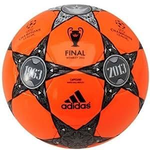 Official Adidas UEFA CHAMPIONS LEAGUE 2013/14 (Orange)