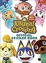 Animal Crossing Official Sticker Book par Carbone