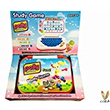 Mini Laptop With Sounds For Kids By Cora,fun With Learn Laptop English Learner Study Game Computer Notebook Toy