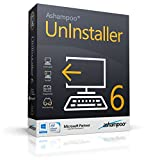 Ashampoo UnInstaller 6 WIN (Product Keycard ohne Datenträger)