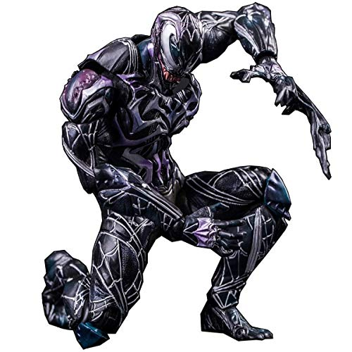 Spiderman Kostüm Real - MODELSS Marvel Avengers Changed Spider-Man-Gift Iron Man, Marvel Venom