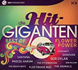 Die Hit Giganten Best of Flower Power