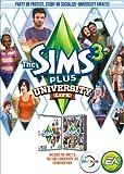 Die Sims 3 + Wildes Studentenleben [PC/Mac Online Code]