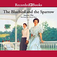 The Bluebird and the Sparrow: Women of the West, Book 10