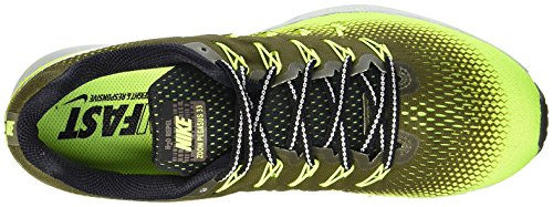 Nike Deporte 849564 De Trail Homme running 300 Vert Zapatillas OBBrIq