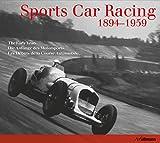 Sports Car Racing (1894-1959) : Les débuts de la course automobile