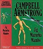 Jig/Mazurka/Mambo - Campbell Armstrong