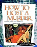 How to Host a Murder: Saturday Night Cle...