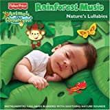 Fisher-Price Rainforest Music: Natures Lullabies