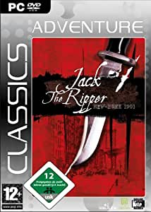 Adventure Classics: Jack the Ripper