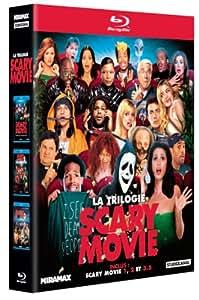 Scary Movie - La trilogie [Blu-ray]