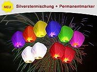 Vous aimez les soirées romantiques et vous êtes amateurs d'instants magiques... Alors découvrez nos lanternes volantes. Les lanternes volantes SkyLanterns (encore appelées lanternes célestes ou lanternes thaïlandaises) sont des ballons à air chaud, f...