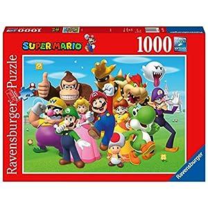 Puzzle Mario
