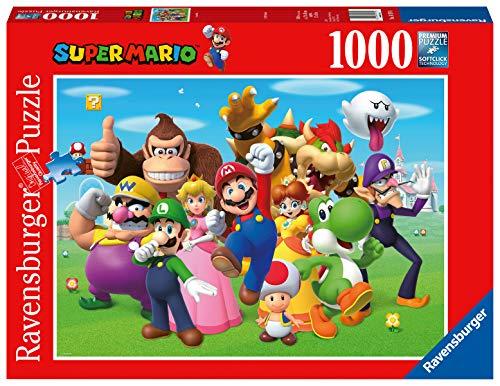 Super Mario Passt - Ravensburger 14970 Super