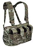 Chest Rig Gladiator WARRIOR Elite Ops -Farbe: Multicam