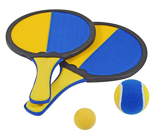 HUDORA Beachball-Spiel Klettballspiel - 77465