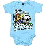 Body bebé de tal palo tal astilla Gora Erreala Real Sociedad