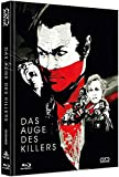 Das Auge des Killers - White of the Eye [Blu-Ray+DVD] - uncut - auf 222 Stück limitiertes Mediabook Cover E