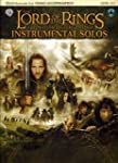 Lord of the Rings, The (cello/CD) ---...