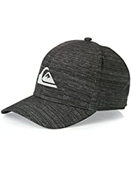 Quiksilver Caps - Quiksilver Ag47 Flex Fit Cap ...