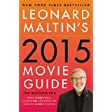 Leonard Maltin's 2015 Movie Guide: The Modern Era