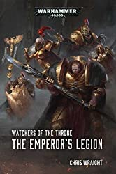 The Emperor's Legion (Watchers of the Throne)