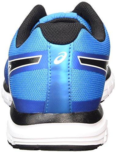 ASICS Gel-elate Tr - Scarpe Sportive Outdoor Uomo, Blu (methyl Blue/black/white 4290), 44 EU Blu (methyl Blue/black/white 4290)