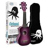 Ukelele Octopus UK-200EX-PUB Soprano