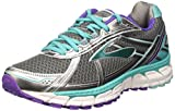 Brooks Defyance 9 W, Zapatillas de Running Para Mujer, Multicolor (Anthracite/Ceramic/Passion),...