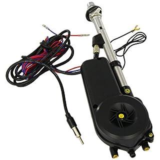 Autoleads RMA-1000 Elektrische Antenne, automatisch