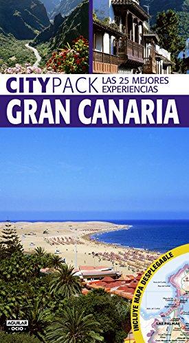Gran Canaria (Citypack): (Incluye plano desplegable) por Varios autores
