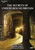 The Secrets of Underground Britain [DVD] [UK Import]