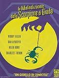 Acquista La maledizione dello scorpione di Giada
