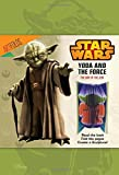 ArtFolds: Yoda: Yoda and the Force (ArtFolds Color Editions) by George Lucas (2015-09-01)