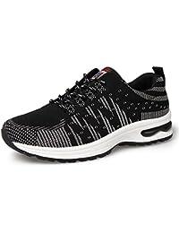 Scarpe Uomo Sportive Running Sneakers Fitness Interior Casual all Aperto  39-44 ffe1d3029f7