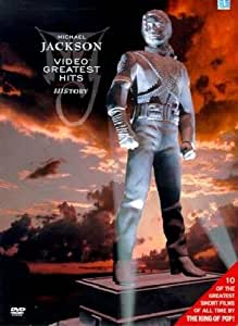 Michael Jackson - HIStory Greatest Video Hits