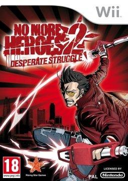 No More Héroes 2 [Spanisch Import]