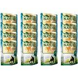 Dehner Best Nature Katzenfutter, Adult Kalb, im Beutel, 16 x 85 g (1.36 kg)