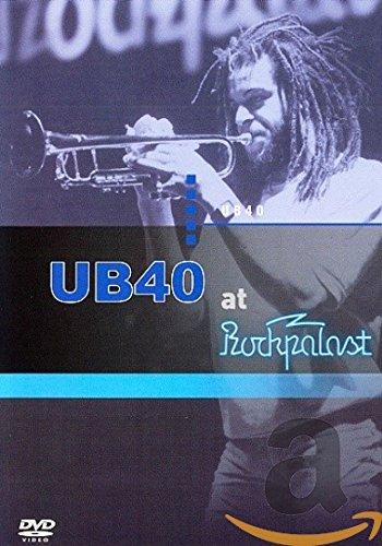 UB 40 - At Rockpalast