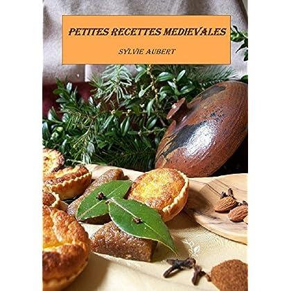 Petites recettes médiévales
