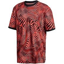 Adidas Tan Eng JSY Camiseta de Equipación, Hombre, Rosa (Roalre), ...