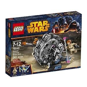 LEGO Star Wars 75040 - General Grievous 'roue de vélo