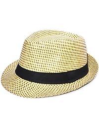 Alvaro castagnino Men Fedora Hats