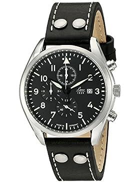 Laco Pilot Watch Type C Trier Unisex uhren 861915
